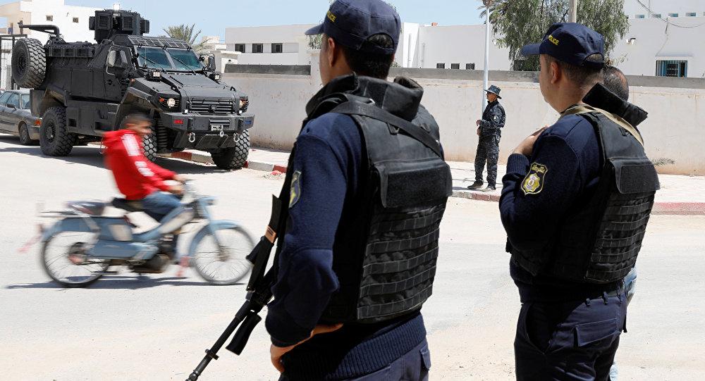 Situation près de la frontière libyenne