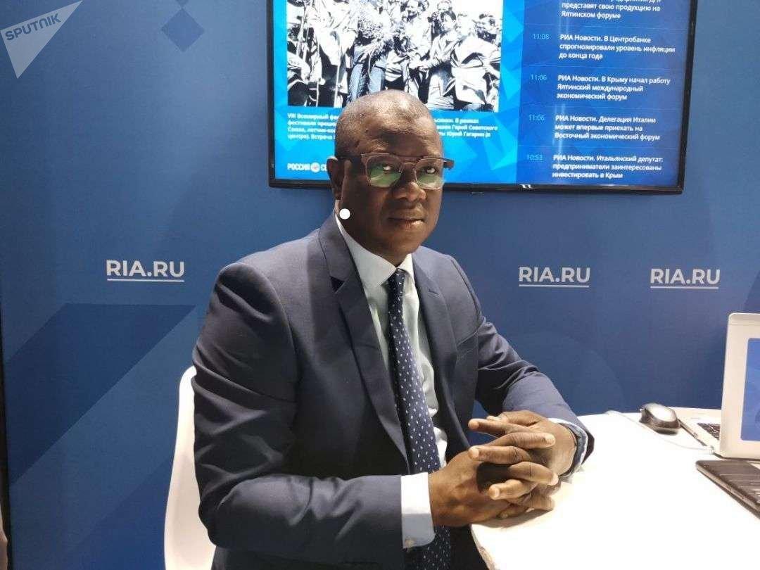 Abdoulaye Balde