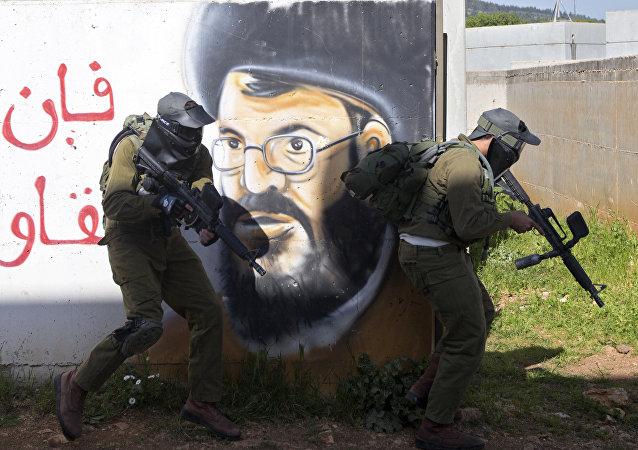 Soldats israéliens (image d'illustration)
