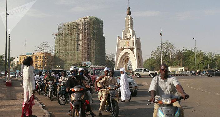 Le Mali appelle Vladimir Poutine à l'aide