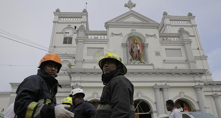 Attentats au Sri Lanka : trois enfants du milliardaire Anders Holch Povlsen tués