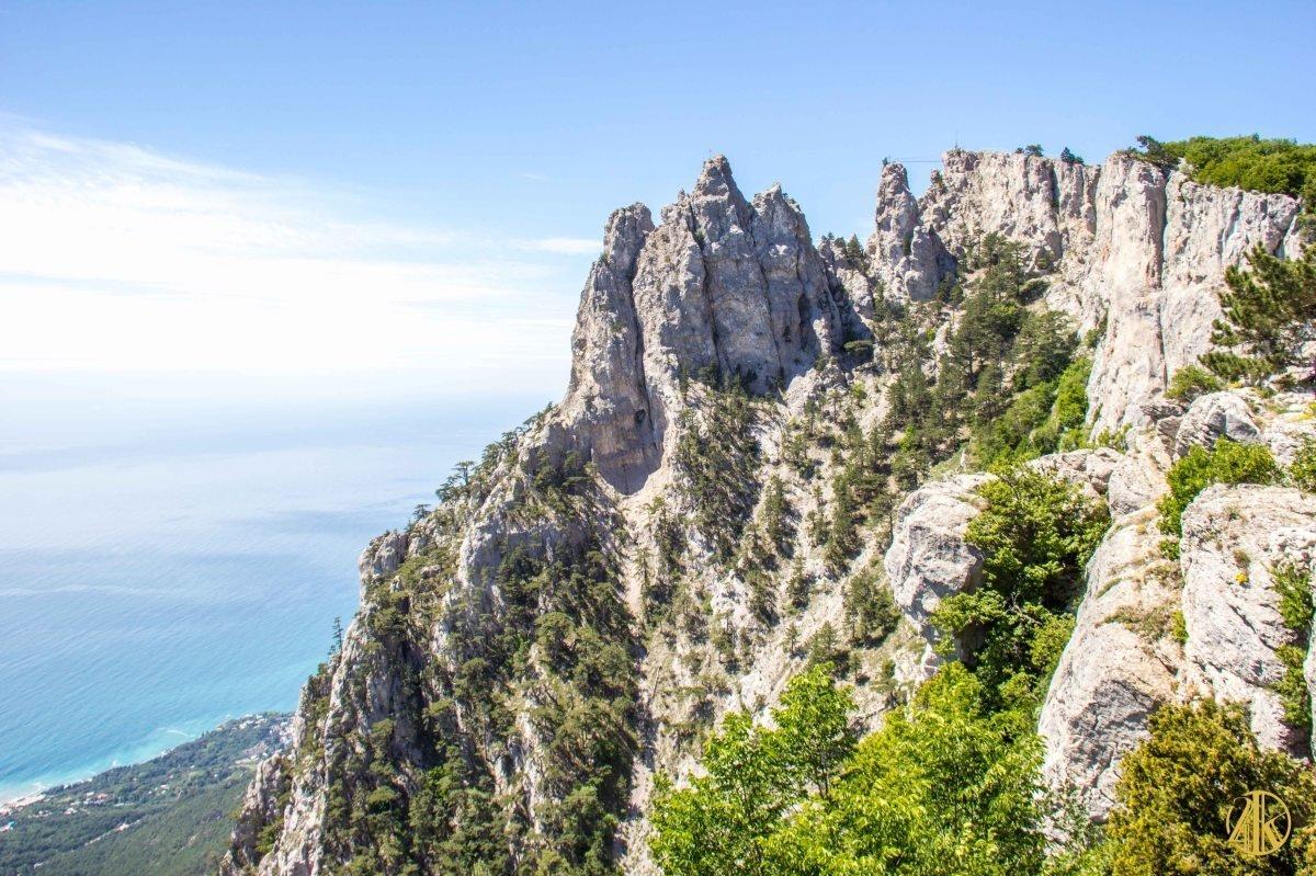 Mont Aï Petri