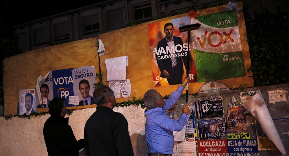 En Espagne, des législatives sauce catalane