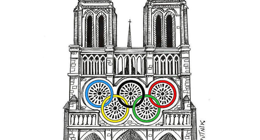 La fin de la reconstruction de Notre-Dame de Paris prévue pour 2024