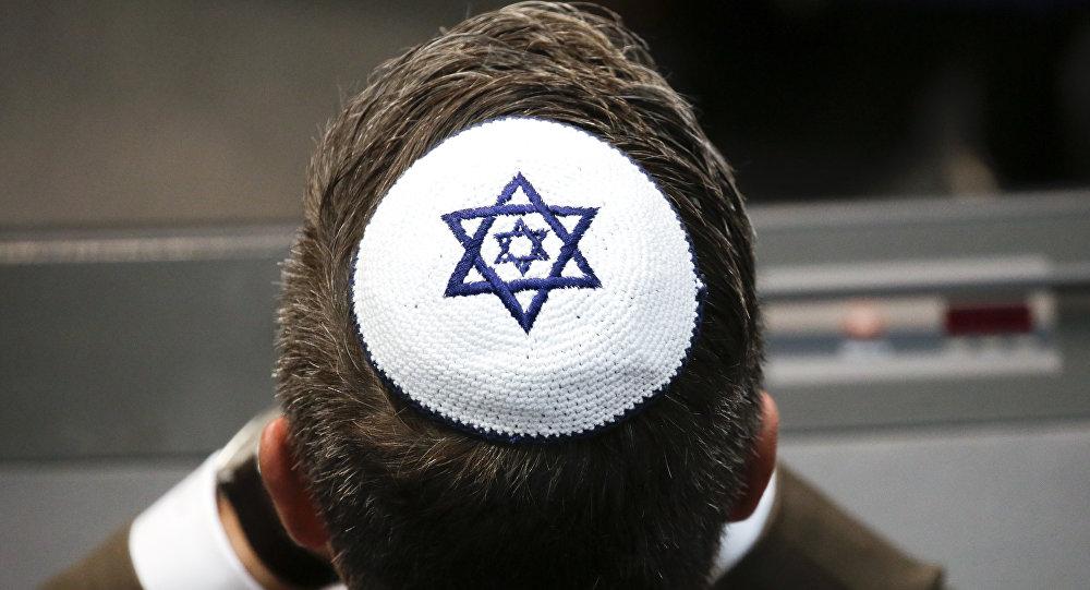 Une caricature antisémite publiée dans le
