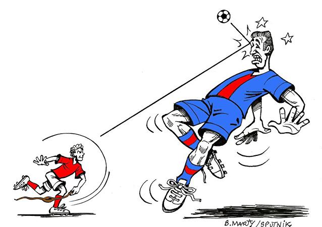 PSG contre Rennes