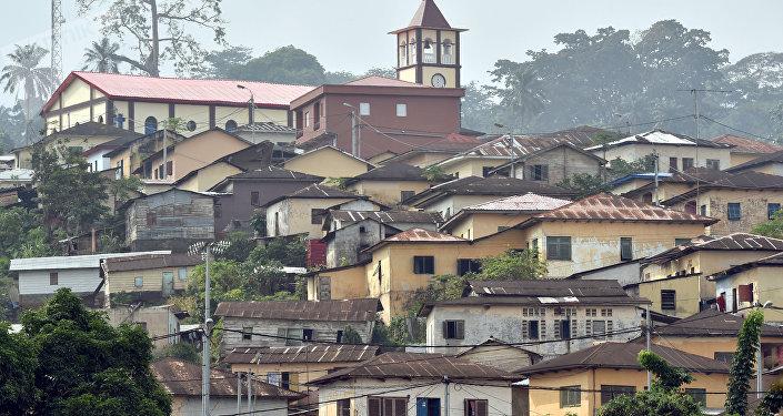Guinée équatoriale, Malabo