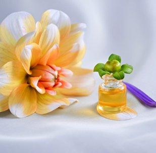 Des fleurs / image d'illustration