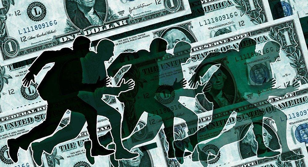 Rapport sur l'emploi aux USA: «le chômage au plus bas», mais la «société en crise»