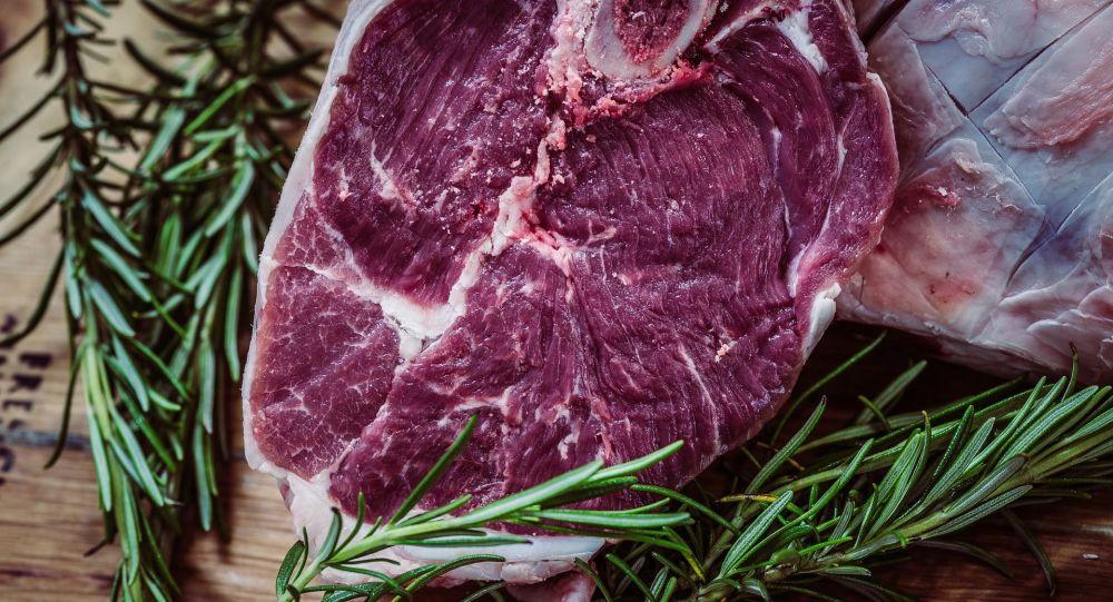 Un steak de boeuf (image d'illustration)