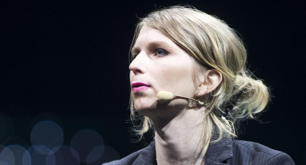 WikiLeaks: de nouveau incarcérée, Chelsea Manning reste intransigeante