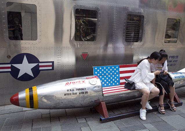 Dans la guerre commerciale sino-américaine, «la catastrophe n'a toujours pas eu lieu»