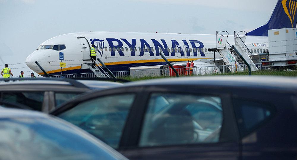 Ryanair va supprimer 30.000 vols suite à la crise qui touche le Boeing 737 Max