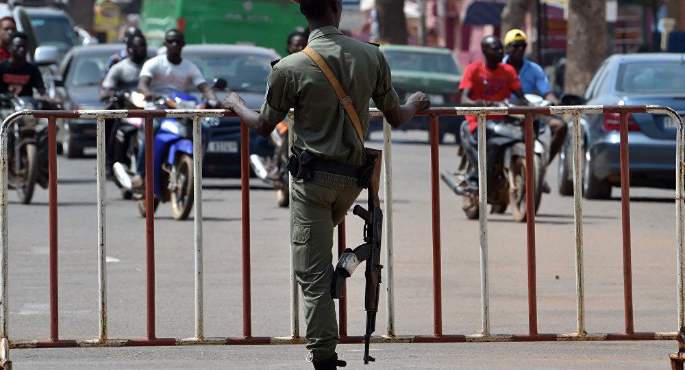 Six morts dans l'attaque d'une église catholique — Burkina Faso