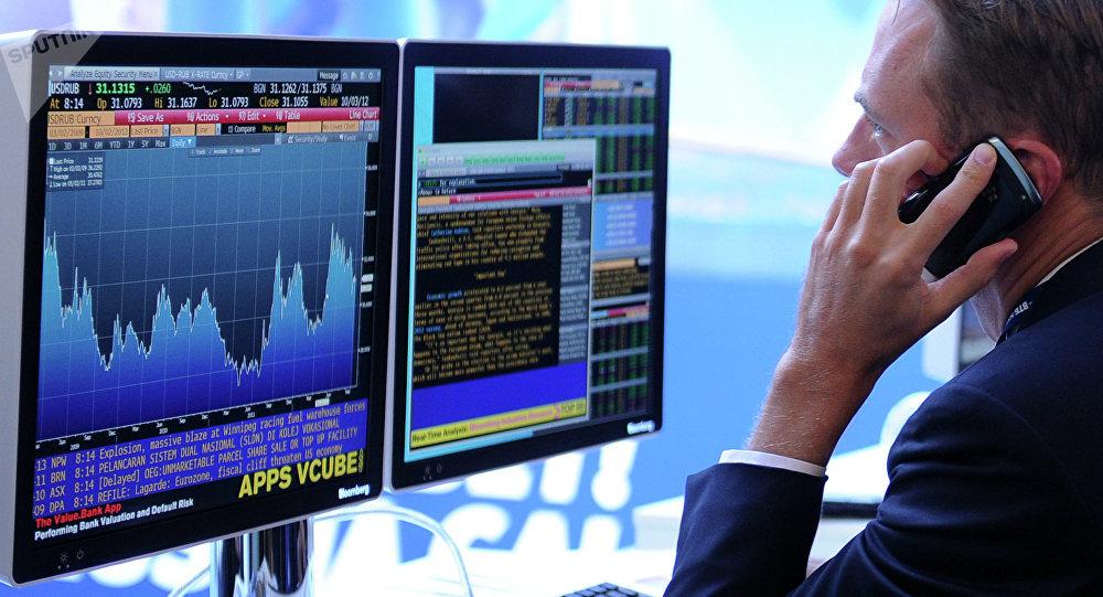 graphiques boursiers