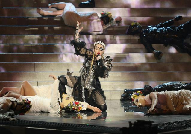 Madonna, Eurovision 2019