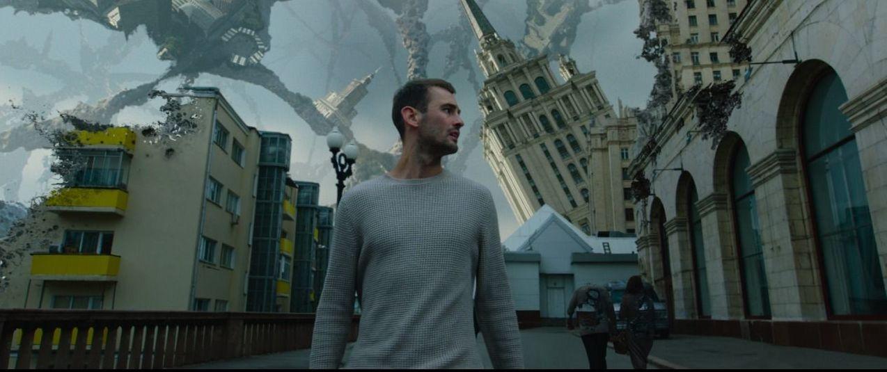 Une image du film Coma de Nikita Argounov, présenté au Marché du Film par Planeta Inform