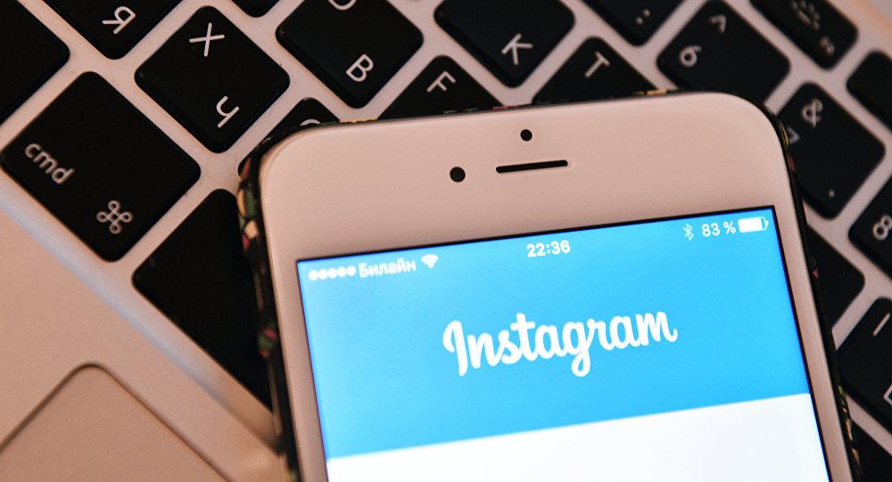 Les données privées de 49 millions d'utilisateurs exposées sur internet — Instagram