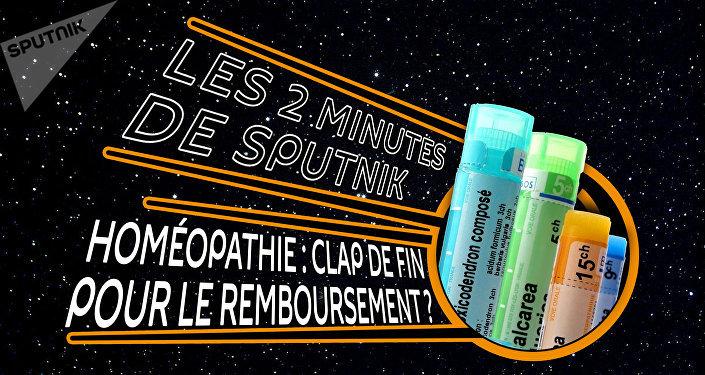 Homéopathie: clap de fin pour le remboursement