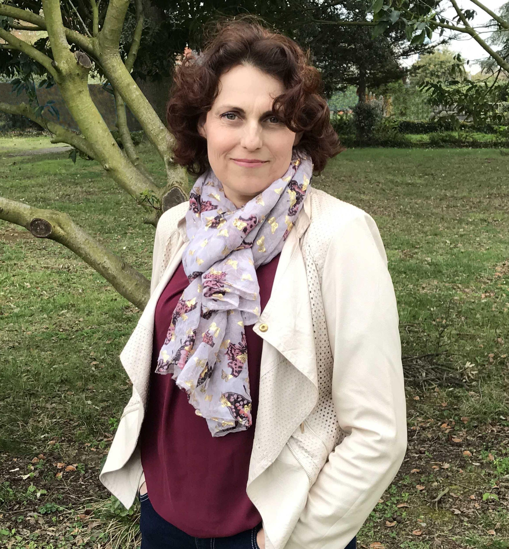 Isabelle Dudouet-Bercegeay, coprésidente du Parti animaliste