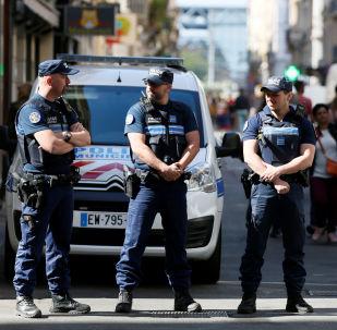 L'attaque au colis piégé à Lyon