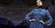 Semaine de la mode arabe de Moscou