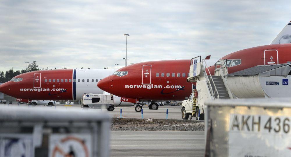 Une compagne norvégienne porte un coup dur à Boeing