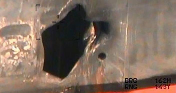 L'armée US annonce diffuser de nouvelles images de l'attaque des pétroliers en mer d'Oman