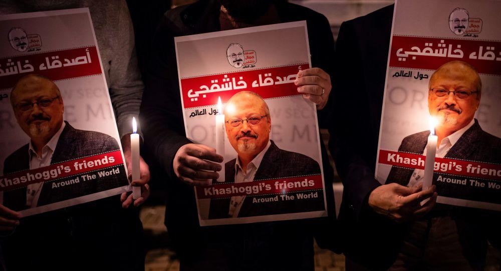 Khashoggi: preuves suffisantes pour enquêter sur le prince héritier saoudien