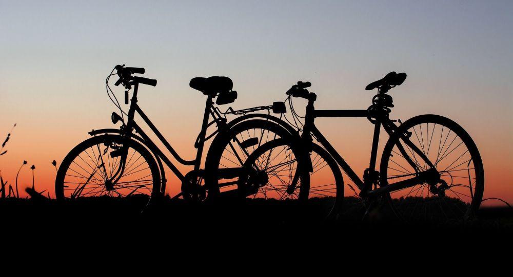Vélo / image d'illustration