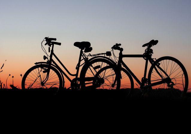 Des vélos (images d'illustration)