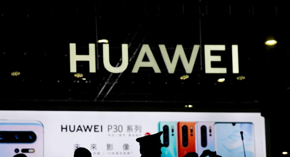 Trump revient sur le bannissement — Affaire Huawei