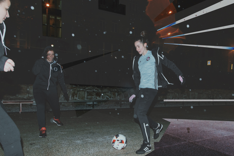 GirlPower Football Club