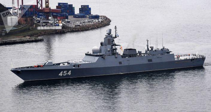 Amiral Gorchkov