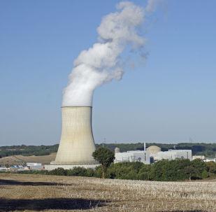 Centrale nucléaire de Civaux