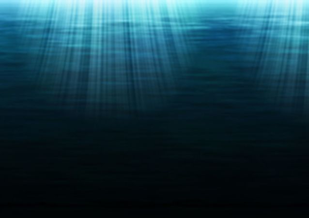 profondeurs marines
