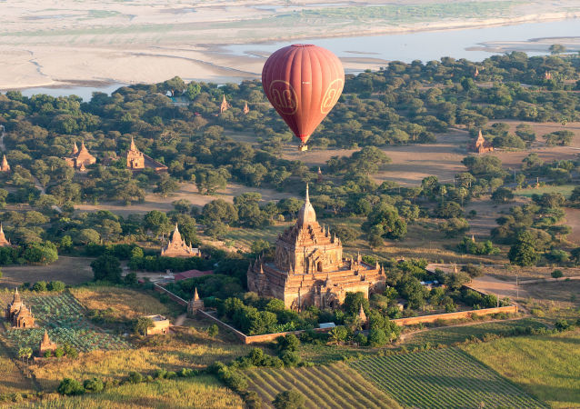 Sites classés au patrimoine mondial de l'UNESCO en juillet 2019