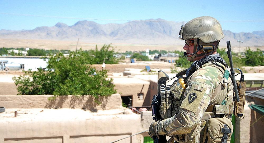 Militaire US