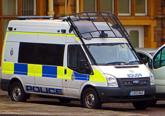 Police de Bristol