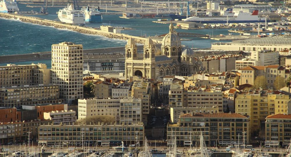 Marseille (image d'illustration)