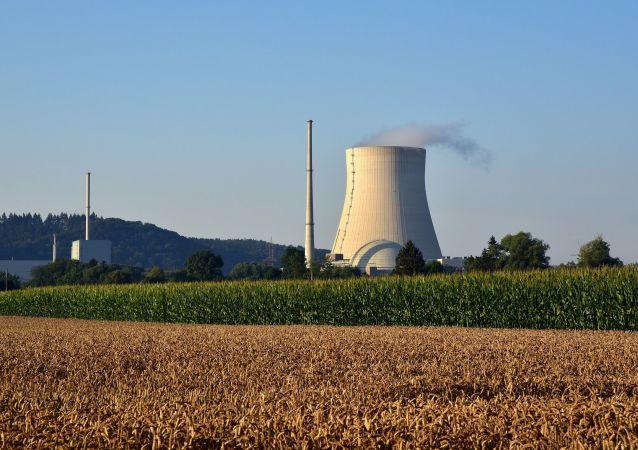 Un réacteur nucléaire (image d'illustration)