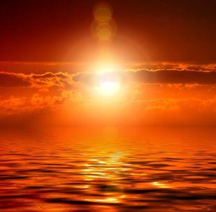 La mer (image d'illustration)