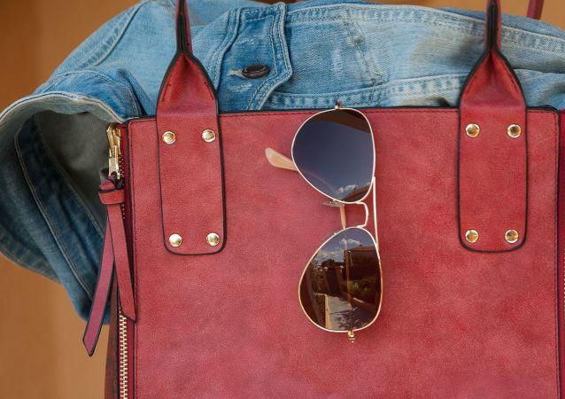 Un sac (image d'illustration)