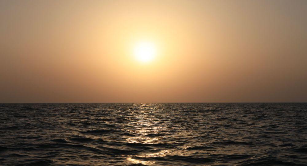 Golfe Persique