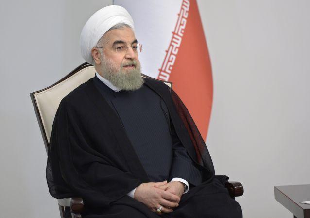 Hassan Rohani