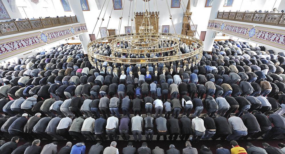 Musulmans en Allemagne (image d'illustration)