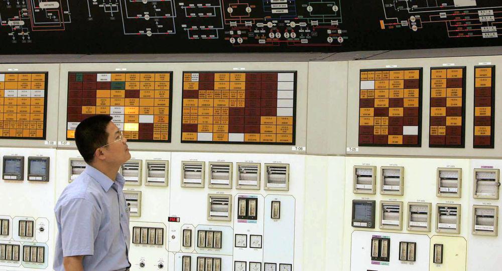 Centrale nucléaire de Qinshan