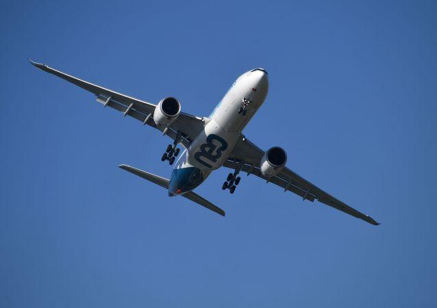 Un Airbus