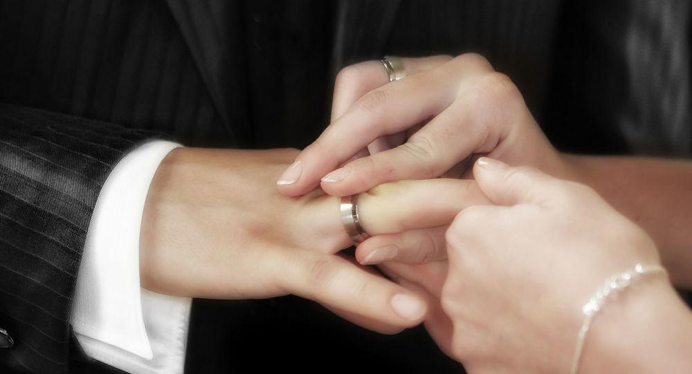 Un mariage «sur la surface de la Lune» proposé au Japon
