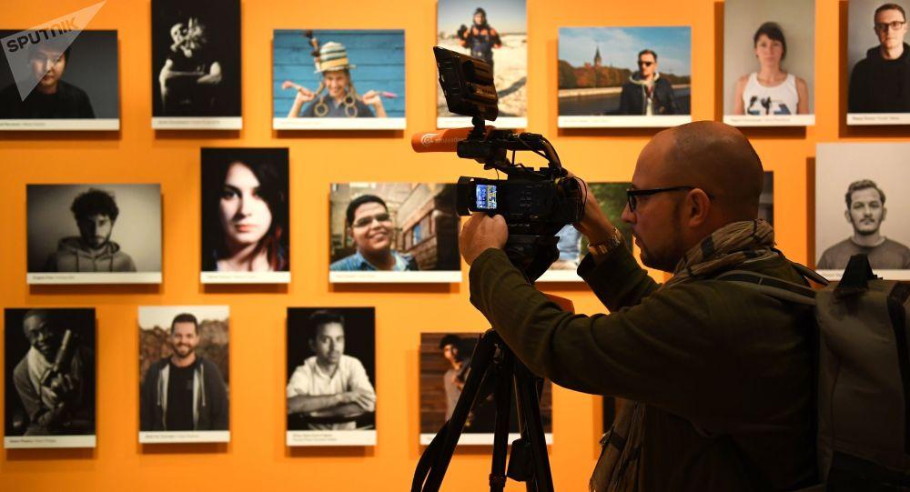 Le concours international de photojournalisme Andreï Stenine